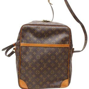 Louis Vuitton Extra Large Monogram Danube GM